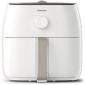 PhilipsViva Collection Twin TurboStar XXL 空气炸锅