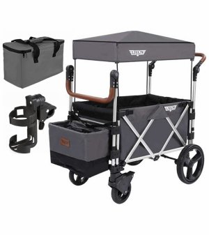 20% OffKeenz 7S Stroller Wagon Sale @ Albee Baby