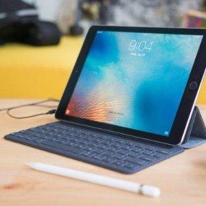$229(原价$245)Apple 智能键盘 ipad pro 12.9专用配件