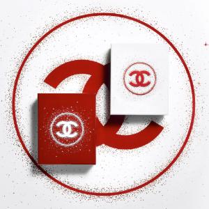 $184起 与可可小姐共度亲密时光Online Only:Chanel 2018限量版圣诞香水热卖