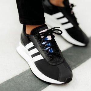 AdidasSL Andridge 复古运动鞋
