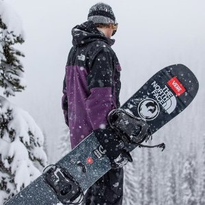 低至3折Backcountry官网 滑雪装备大促销 北脸、Smith、Dragon都参加