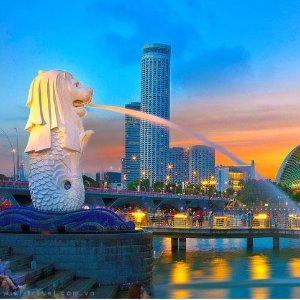 From $473Singapore Airfare on Sale
