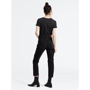 Levi's501® Crop Jeans