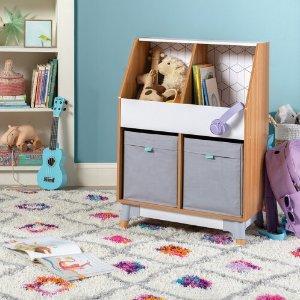 低至4折Wayfair官网 精选婴儿房及儿童房家具用品促销热卖