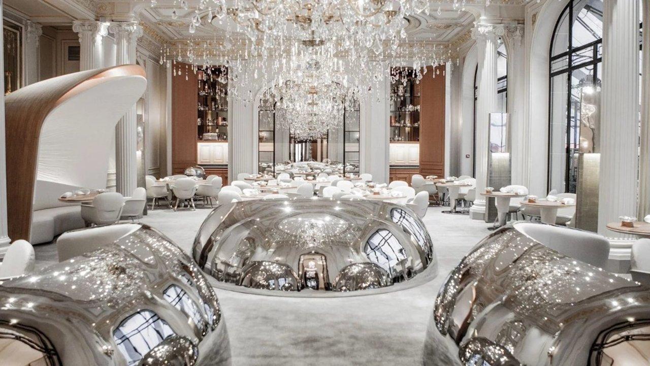 2020 法国巴黎米其林餐厅指南 | 三星餐厅推荐、实用Tips分享