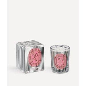 DiptyqueRoses 香氛蜡烛70g