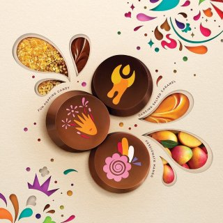 Starting at $19.95GODIVA New Limited Edition Festival Collection