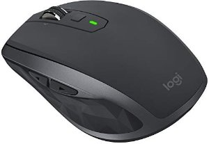 $49 Logitech MX ANYWHERE 2S Wireless Mouse