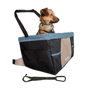 $41.75(原价$52.19)闪购:Kurgo 宠物汽车座椅