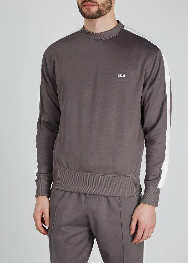 Grey 卫衣