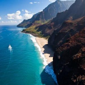 From $314 RT Las Vegas to Kauai Hawaii  Airfares