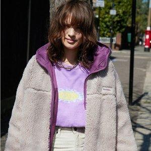 低至7折 €55收泰迪熊外套Urban Outfitters 秋季大促 收新款服饰、家居