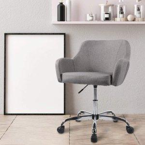SMUGDESK 舒适办公椅 灰色