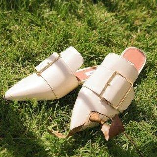 低至5折 穆勒鞋$378码全Bally官网 年中大促 春夏新款也参加