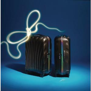 低至6.7折 £295收封面 (原价£439)上新:Samsonite 行李箱 Spinner L 系列 三色惊喜热促