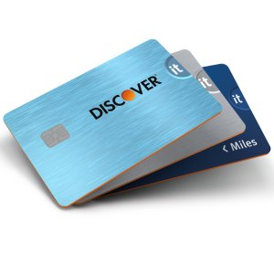 无需使用积分, 满额即减Discover 信用卡指定用户 Amazon消费 满$30减$10