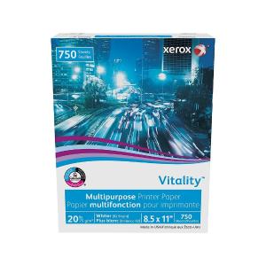 Xerox Vitality 8.5