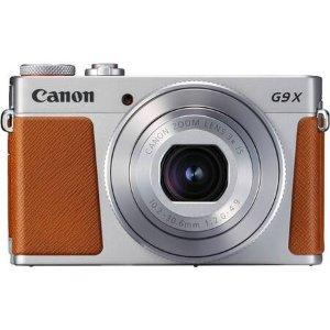 CanonG9X MARK II