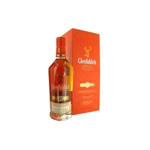 Glenfiddich21年苏格兰威士忌 700mL
