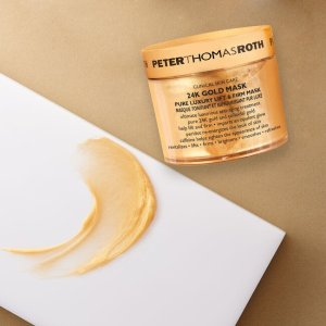 Peter Thomas Roth 24K Gold Mask Pure Luxury Lift & Firm - 1.7 fl oz
