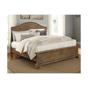 Trishley Queen Panel Bed