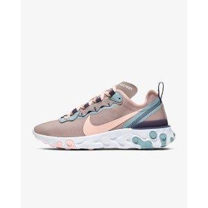 NikeReact Element 55 运动鞋