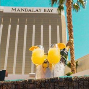 As low as $44/NightMandalay Bay Hotel in Las Vegas Black Friday Sale