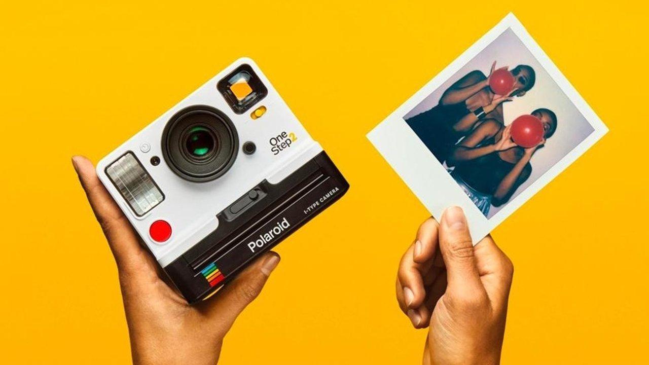 2020即时成像相机选购指南!instax还是宝丽来?