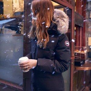 新款上市 超多黑标款热抢Canada Goose  国宝级羽绒服热卖 过冬神器了解一下