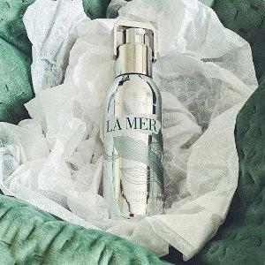 La Mer焕白璀璨精华