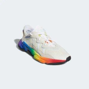 AdidasOZWEEGO Pride Shoes