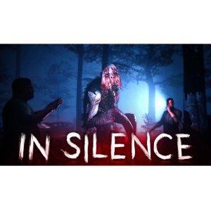 《寂静 抢鲜体验版》Steam 数字版, 多人恐怖游戏