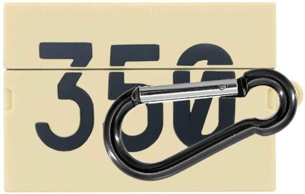 wmifwo AirPods Pro 350鞋盒造型保护壳 带钥匙挂钩