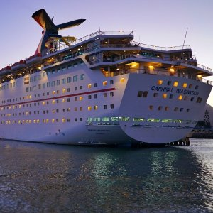 From  $287 pp4 Night Baja Mexico Cruise On Carnival Imagination