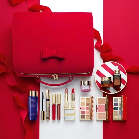 $75 for $45 Purchase ($455 Value)Macys Estee Lauder Beauty Blockbuster