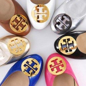 3折起 入经典芭蕾鞋、GIGI PumpTory Burch私卖会 精选鞋履热卖 超值好价