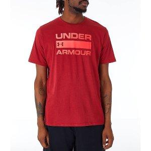Under ArmourMen's Under Armour Team Issue Wordmark T-Shirt