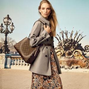 7折起 Jeff Konn限量版油画包直减£500Louis Vuitton 高端奢侈品惊现好折扣 经典老花包包速收
