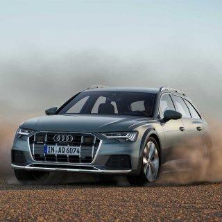 考验钱包的时候到了官方确认 2020 Audi A6 Allroad 重回美国市场
