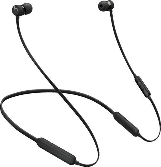 BeatsX 入耳式 无线蓝牙耳机