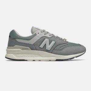 New Balance997H 灰色