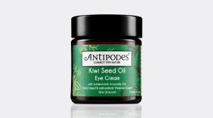 Kiwi Seed Oil Eye Cream | Antipodes Nature