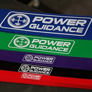 25% OffPOWER GUIDANCE Pull Up Assist Bands