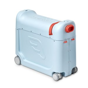 $199 Back in StockStokke BedBox Carry-On Suitcase @ Neiman Marcus