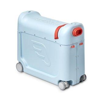 凑单$1就送$50礼卡 史低好价Stokke BedBox2.0超人气宝宝旅行箱/床,秒变头等舱