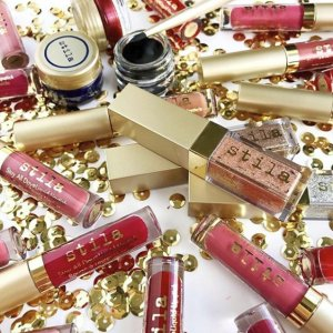 20% Off + Free GiftAll New & Bestsellers @ Stila Cosmetics