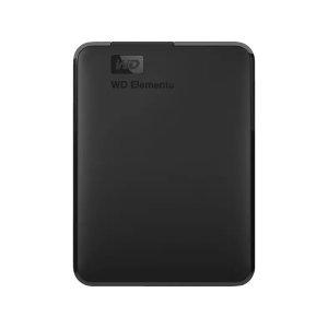 2 TB 移动硬盘