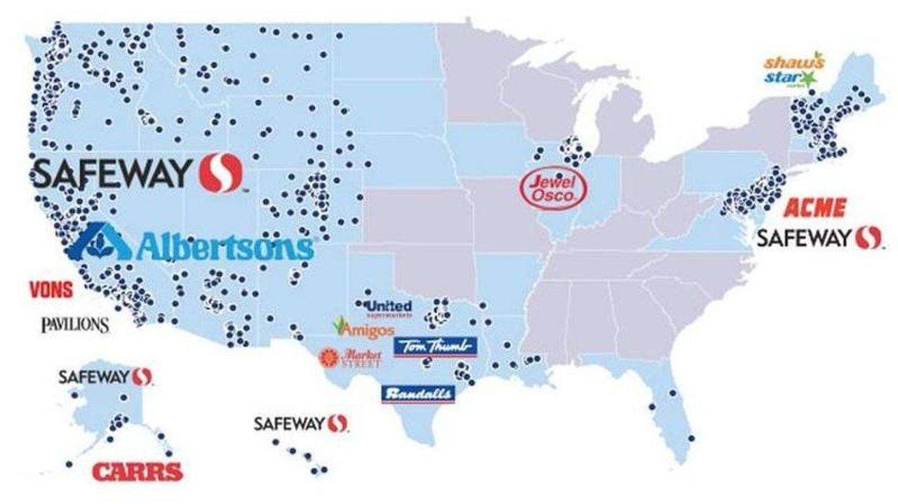 特殊时期必备   可1周到货的网路生鲜购物推荐Albertsons/Safeway/Tom Thumb/Weee!等10+个平台推荐(鸡蛋/牛奶/面粉)