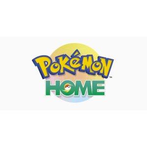 NintendoPokemon HOME
